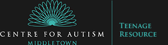 Middletown Centre for Autism Teenage Resource logo